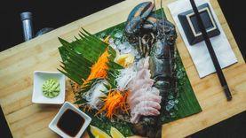 ห้องอาหารบิ๊กฟิช โรงแรม สยามแอ็ทสยาม ดีไซน์ โฮเต็ล พัทยาขอเอาใจคุณกับกุ้งล็อบสเตอร์และปลาเก๋า