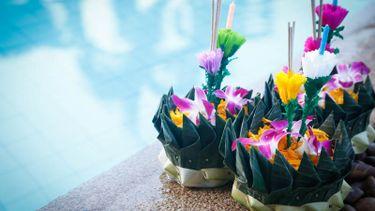 โรงแรมอมารี วอเตอร์เกท กรุงเทพ ชวนทุกท่านอิ่มอร่อยกับมื้อบุฟเฟ่ต์พิเศษ ร่วมฉลองเทศกาล ลอยกระทง ปีนี้