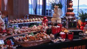 โรงแรมฮิลตัน พัทยา ชวนทุกท่านเฉลิมฉลองเทศกาลปีใหม่ 2018 สุดอลังการ