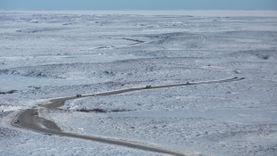 สร้างมา 8 ปี ในที่สุดก็มีถนน! ทางหลวงสู่ ขั้วโลกเหนือ เปิดตัวอย่างเป็นทางการแล้วที่แคนาดา