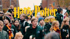 Harry Potter Festival 2017 Odense ขี่ไม้กวาดบุกโลกเวทย์มนตร์ ไกลถึง เดนมาร์ก