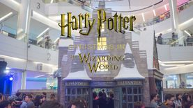 เที่ยวงาน Harry Potter สยาม พารากอน แนะนำ 10 ไอเท็มเด็ด สาวกแฮร์รี่ห้ามพลาด!