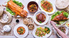 อร่อยบุฟเฟ่ต์เทศกาลตรุษจีน 2561 ณ ห้องอาหารควิซีน อันปลั๊ก โรงแรมพูลแมน คิง เพาเวอร์ กรุงเทพ