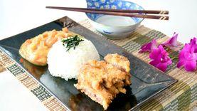 โรงแรมแม่น้ำ รามาดาพลาซา ชวนทุกคนมาอิ่มอร่อยกับ เซ็ตคู่หูความอร่อยแบบลงตัวสไตล์ญี่ปุ่น