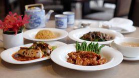 เซ็ตเมนูมื้อกลางวันสไตล์จีนกวางตุ้ง เอ็กซ์เพรส ลันช์ ที่ ไชน่า เทเบิ้ล
