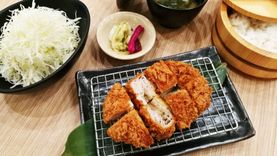 คิมุคัทสึ แนะนำหมูทอดแกงเขียวหวาน รสชาติใหม่ ระดับพรีเมี่ยมจากญี่ปุ่น