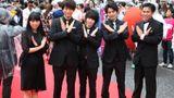 สุดปัง! เทศกาลภาพยนตร์ Okinawa International Movie Festival 2018 ทัพซุปตาร์นับร้อยร่วมเดินพรมแดงแน่น