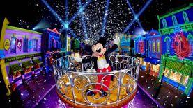 Hong Kong Disneyland เปิดตัวสุดอลังการ Carnivale of Stars  ชวนทุกคนไปสนุกกันฤดูร้อนนี้