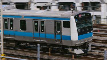 เราจะไปตามสัญญา! รถไฟญี่ปุ่นแถลงขอโทษ เหตุขบวนรถออกก่อนเวลา 25 วินาที
