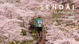 12 ที่เที่ยว เซนได ไฮไลต์ต้องห้ามพลาด เมืองสุดคูล เดสติเนชั่นมาแรงของญี่ปุ่น