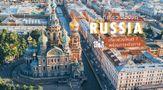 12 ที่เที่ยว รัสเซีย ! ไปเดือนไหน ช่วงไหนถึงจะดี มีวิวสวย พร้อมการเดินทาง และแผนที่