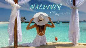 พักใจ ไปมัลดีฟส์ นอนวิลล่ากลางทะเล ที่ LUX* Maldives สวรรค์บนดิน ฟินขั้นสุด (มีคลิป)