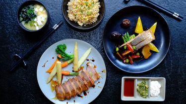 โรงแรมเซ็นทาราแกรนด์บีชรีสอร์ทและวิลลา หัวหิน พร้อมเสิร์ฟ เทปันยากิ ร้อนๆสไตล์ญี่ปุ่นดั้งเดิม ณ ห้องอาหารฮากิ