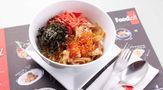Yuu Restaurant อร่อยกับ ปิ้งย่างแบบญี่ปุ่น ที่ฟู้ดลอฟท์ เซ็นทรัลชิดลม