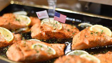 Tasty America กูร์เมต์ มาร์เก็ต จัดเทศกาลอาหารอเมริกันสุดยิ่งใหญ่ 200 ปี สหรัฐอเมริกาและไทย
