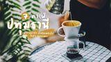 7 คาเฟ่ ร้านกาแฟ ปทุมธานี ใกล้ๆ กรุงเทพ ร้านน่ารัก นั่งชิลเพลินไป
