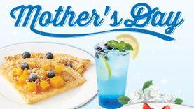 ไอฮ็อปIHOP ชวนทุกคนบอกรักแม่ผ่านเซตเมนูสุดพิเศษ IHOP Mother's special set ต้อนรับเทศกาลวันแม่ ปีนี้