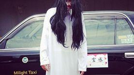 สัมผัสสยอง แท็กซี่ผีหลอก ที่โอซาก้า บริการใหม่สุดเร้าใจช่วงซัมเมอร์