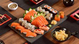 อลังการอาหารญี่ปุ่น กับห้องอาหารฮากิ โรงแรมเซ็นทาราแกรนด์บีชรีสอร์ทและวิลลา หัวหิน