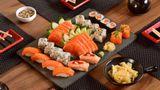 อลังการอาหารญี่ปุ่น กับ คัลลินารี เทรเชอร์ จากห้องอาหารฮากิ โรงแรมเซ็นทาราแกรนด์บีชรีสอร์ทและวิลลา หัวหิ