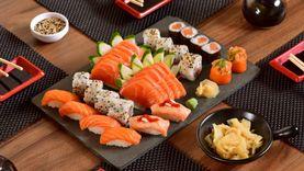 อลังการอาหารญี่ปุ่น กับ คัลลินารี เทรเชอร์ จากห้องอาหารฮากิ โรงแรมเซ็นทาราแกรนด์บีชรีสอร์ท