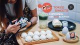 TOKYO SWEETS คาเฟ่ สไตล์ญี่ปุ่น ในกรุงเทพฯ ร้านของหวานอร่อย สายโมจิ ไดฟุกุ ต้องไปโดน ! (มีคลิป)