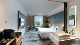 แอคคอร์โฮเทล เปิด 2 แบรนด์โรงแรมโรงแรมโนโวเทล และโรงแรมไอบิส สไตล์ สุขุมวิท 4 ในตึกเดียวกัน