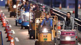 ประมวลภาพ ย้ายตลาดปลาสึคิจิ สู่ทำเลใหม่ ตลาดปลาโทโยสุ