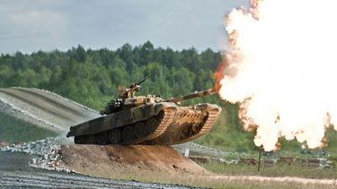 สายแทงค์ต้องมา !  ทัวร์ขับรถถัง พังฐานทัพ ที่รัสเซีย เริ่มต้น 5,000 บาท