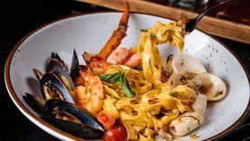 ลิ้มลองหลากหลายเมนูซีฟู้ดที่ เมดิชี่ คิทเช่น แอนด์ บาร์ หนึ่งในห้องอาหารอิตาเลี่ยนที่ดีที่