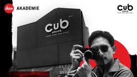 CUB House จัด Exclusive Workshop with Leica Akademie เฟ้นหา 12 สุดยอดสาวก Leica M
