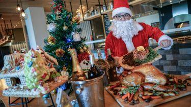 ฉลองคริสต์มาส พร้อมต้อนรับปีใหม่ด้วยโปรโมชั่นพิเศษ โรงแรมเรเนซองส์ พัทยา รีสอร์ท แอนด์ สปา