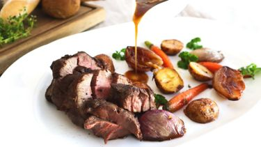 รสชาติแห่งฤดูกาล เดอะ ฮันท์ติง ซีซัน จากห้องอาหารเรลเวย์ โรงแรมเซ็นทาราแกรนด์บีชรีสอร์ทและวิลลา หัวหิน