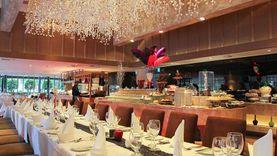 มหัศจรรย์คืนคริสต์มาส Grand Mercure Bangkok Fortune