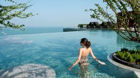 พักผ่อนพร้อมชมวิวทะเลสวย กับโปรโมชั่นห้องพักสุดพิเศษจากโรงแรมฮิลตัน พัทยา