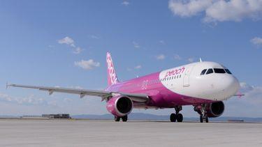 สายการบินพีชเปิดเส้นทางใหม่ ซัปโปโร-กรุงโซล พร้อมโปรฯ ตั๋วราคาพิเศษ รับฤดูร้อน 2562
