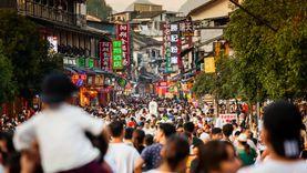 เอาจริง! ทางการคุมเข้มพฤติกรรมคนจีน ในช่วงเทศกาลตรุษจีนนี้
