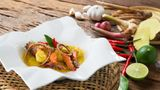 เพิ่มเวลาความอร่อยครบเครื่อง เข้มข้นเครื่องแกงไทย จากห้องอาหารสวนบัว ณ โรงแรมเซ็นทาราแกรนด์ หัวหิน