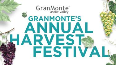 ไร่องุ่นไวน์กราน-มอนเต้ ชวนทุกคนไปเขาใหญ่ สนุกสุดฟินในงาน GranMonte Harvest Month All February 2019