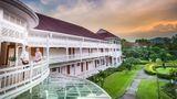 ขึ้นแท่นโรงแรมที่ดีที่สุด อันดับ 1 ประจำเมืองหัวหิน โรงแรมเซ็นทาราแกรนด์บีชรีสอร์ทและวิลลา หัวหิน