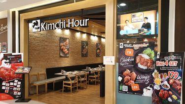 Kimchi Hour เปิดตัวสาขาใหม่ พร้อมประกาศตัว! เป็นทางเลือกใหม่สำหรับคอไก่ทอดเกาหลี