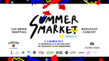 Soimilk Summer Market 2019 ยกร้านเด็ดร้านดัง มาให้สัมผัสของจริง ที่เดียวใจกลางกรุงเทพฯ