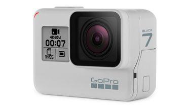 เปิดตัว GoPro HERO7 Black ลิมิเต็ด เอดิชั่น สีขาว !