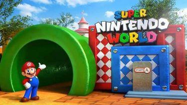 โซนใหม่ Super Nintendo World ที่สวนสนุก Universal ญี่ปุ่น มาแน่ปี 2020!