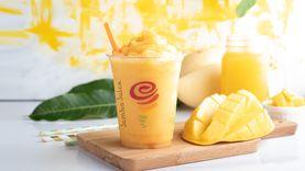 สุขสันต์รับซัมเมอร์! กับรสชาติแห่งความสดชื่นด้วย Jamba Juice แมงโก พาราไดซ์ รีเฟรชเชอร์