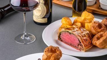 Lazy Sundays และ Beef around the world ได้แล้วที่ บาร์เบต เดอะสเต็กเฮ้าส์  แบงค็อก