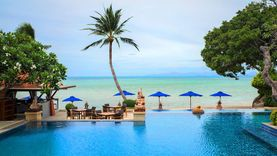 เรเนซองส์ เกาะสมุย ห้องพักราคาพิเศษ แพ็กเกจ HOLIDAY STAY & SAVE
