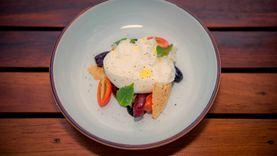 รังสรรค์รสชาติแห่งฤดูกาล ไดน์ อะลอง เดอะ บีช ริมหาดหัวหิน ณ โรงแรมเซ็นทาราแกรนด์บีชรีสอร์ท
