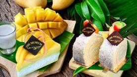 รับหน้าร้อน ขนมหวานไทย จาก เดอะมิวเซี่ยม โรงแรมเซ็นทาราแกรนด์บีชรีสอร์ทและวิลลา หัวหิน