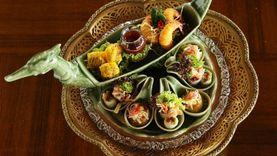 โรงแรมรอยัล ออคิด เชอราตัน ชวนลิ้มลองอาหารไทยภาคกลางเลิศรส ต้นตำหรับชาววัง ณ ห้องอาหารธาราทอง
